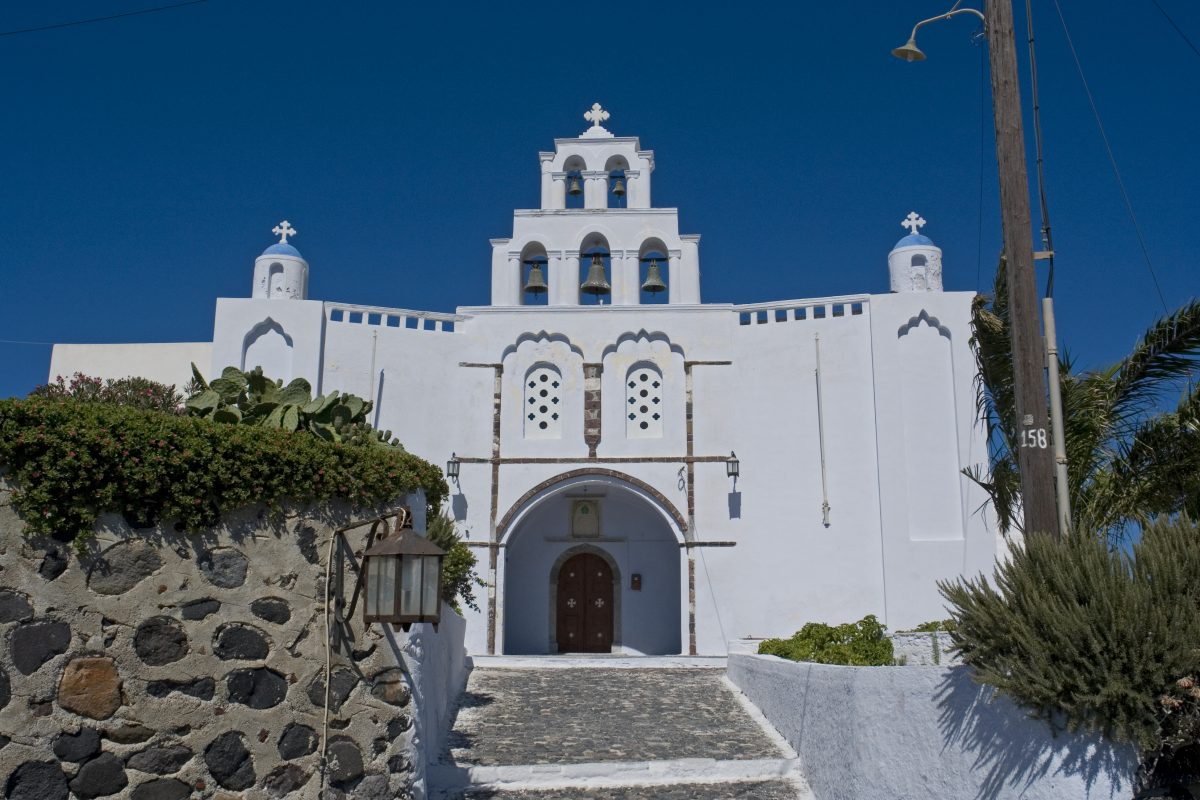 5 2 - Top Things to do in Santorini, Greece