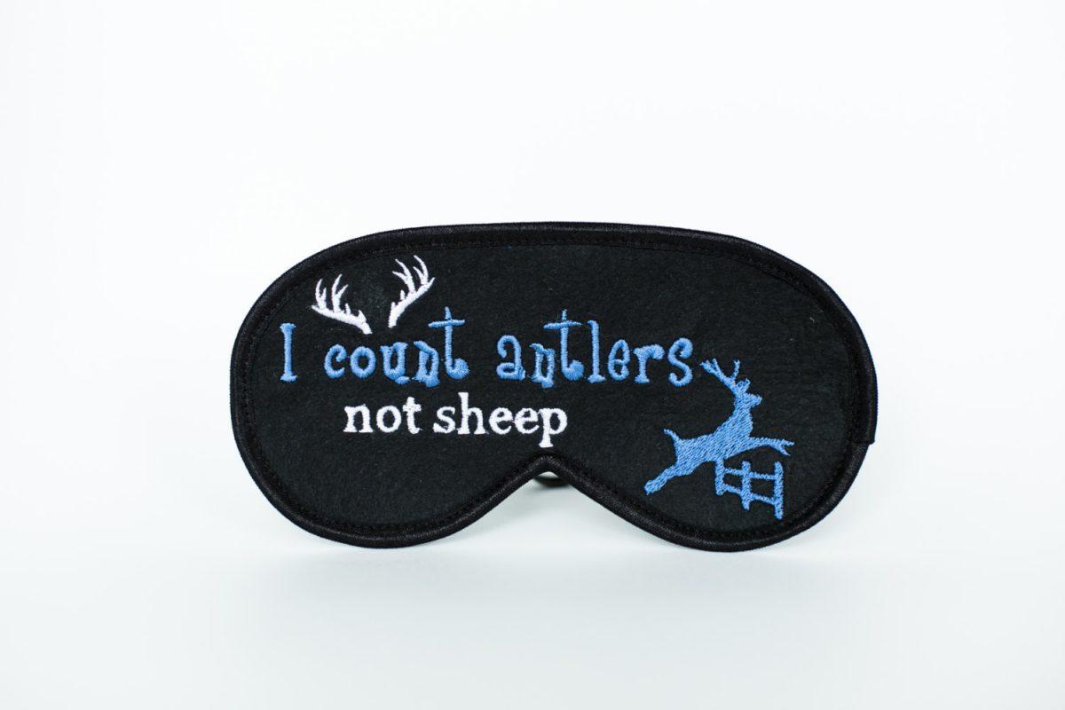 Buy cool eye masks for better sleep