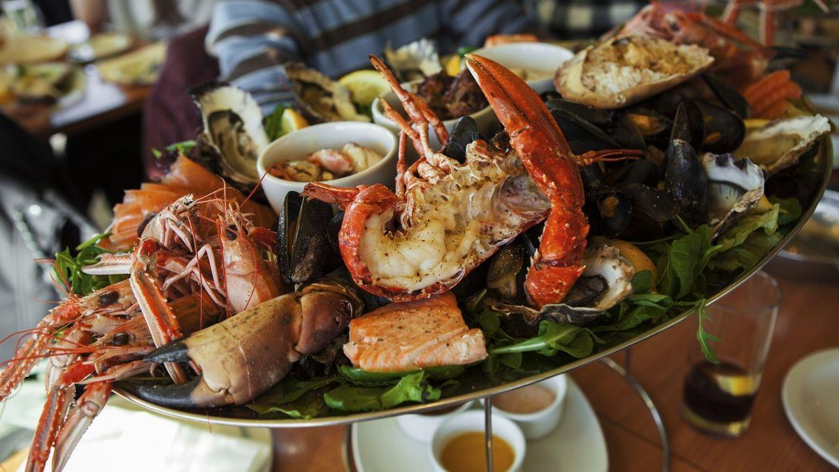 Delicious Lobsters in Orlando