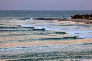 Rainbow Beach, Rainbow Bay, Gold Coast, Australia