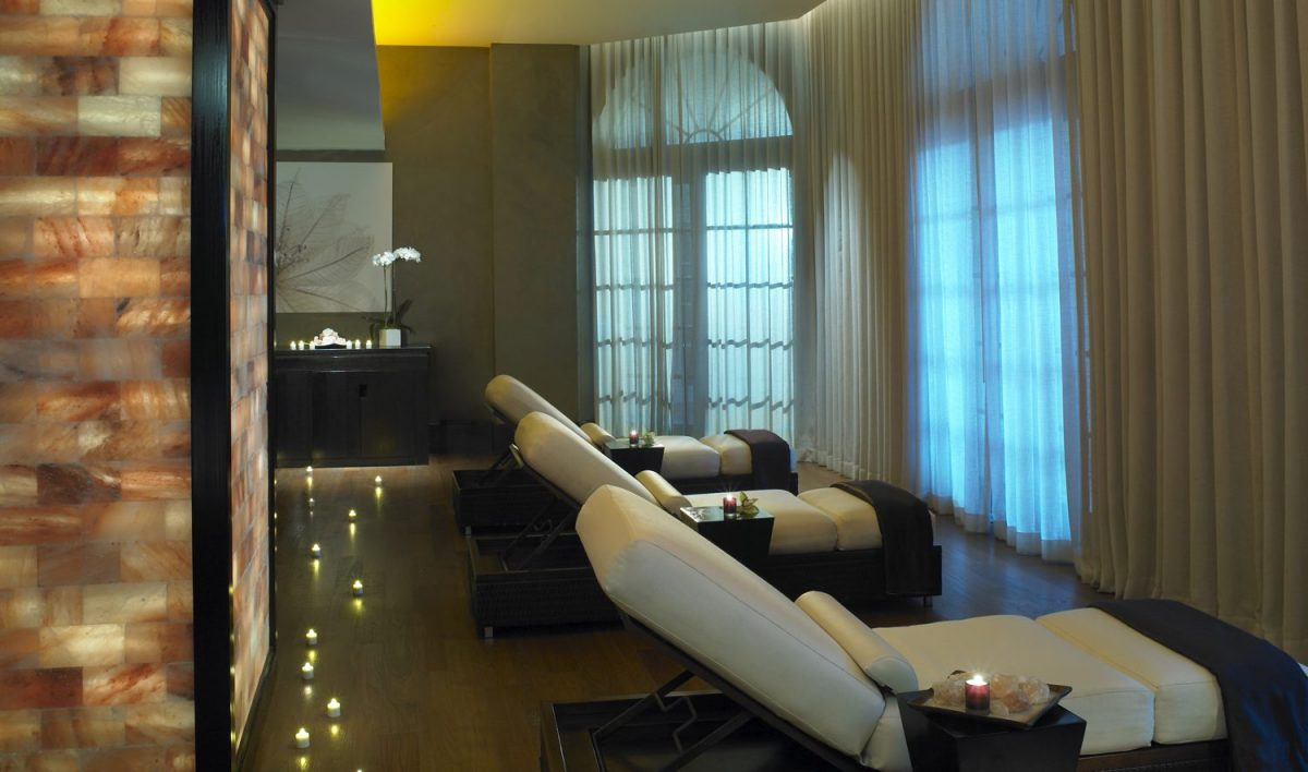The Acqualina Spa by ESPA