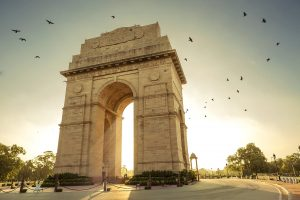 India Gate , New Delhi, India