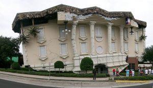 WonderWorks Orlando, Orlando, Florida