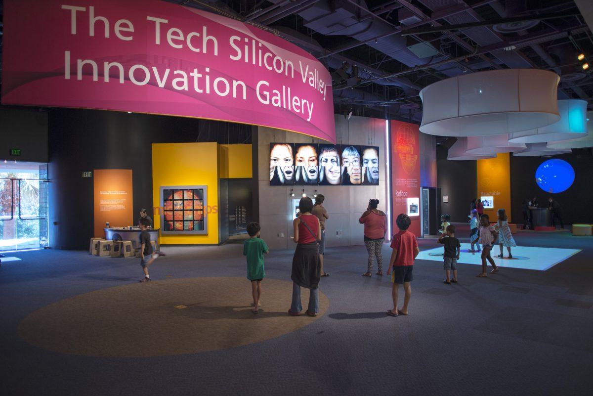 Exploring the San Jose Tech Museum of Innovation