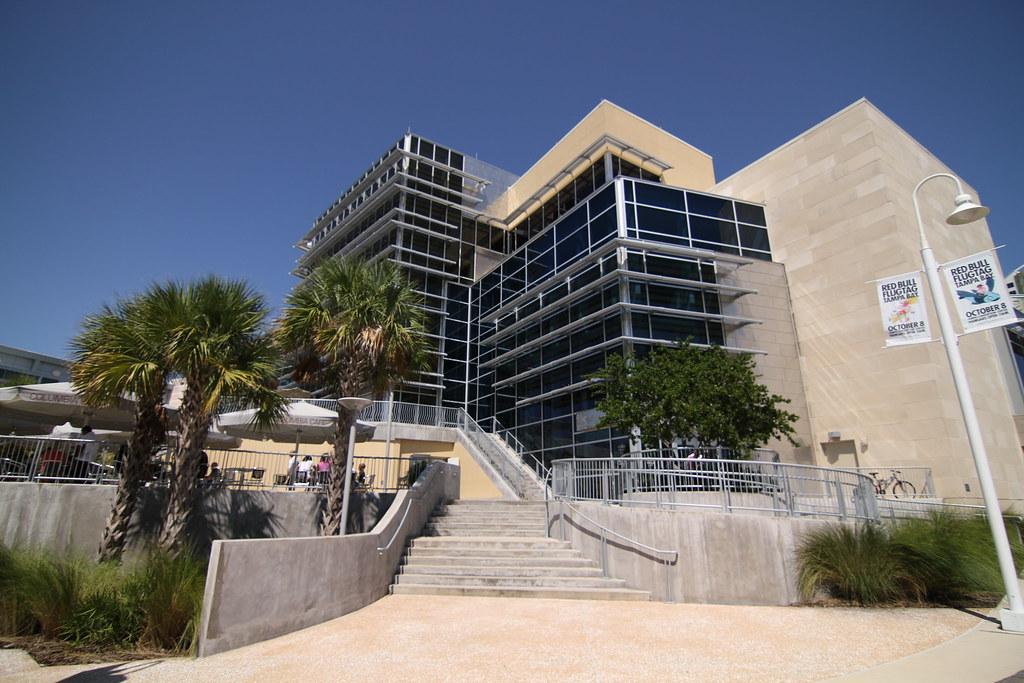 Tampa Bay History Centre