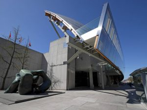 Art Gallery of Ontario, Toronto