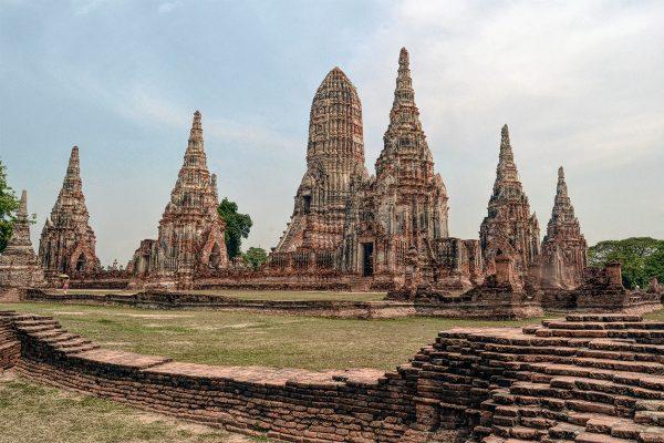 Must-Visit Weekend Getaways From Bangkok