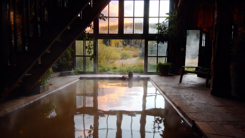 Dunton Hot Springs, Colorado, Best Hot Springs U.S.