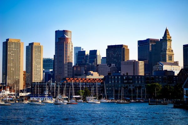 Things to do in Boston, US