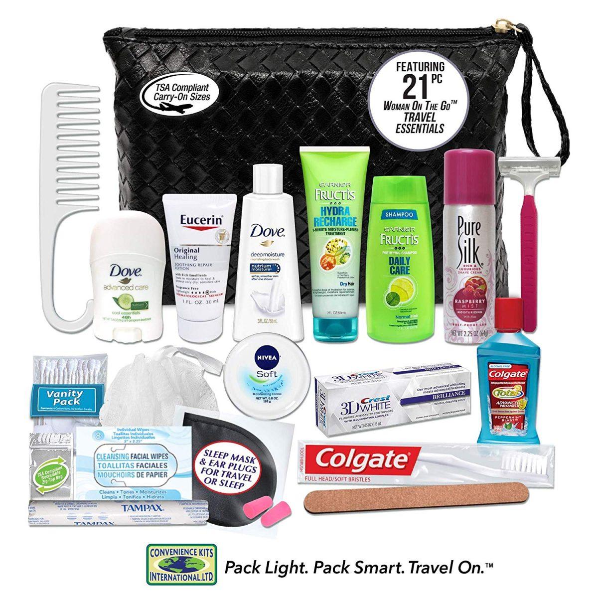 Convenience Kit