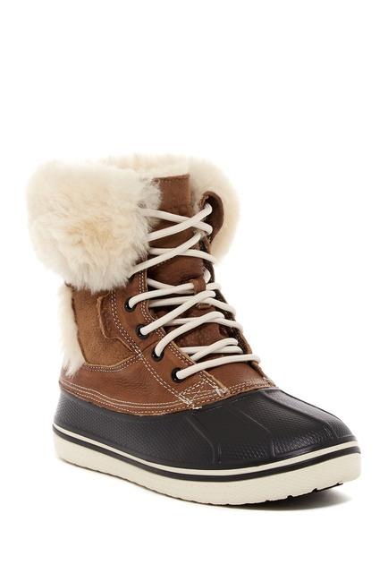 Crocs Duck Boots, Duck Boots For Women