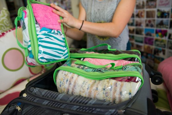 Best Packing Cubes To Pack Like A Pro