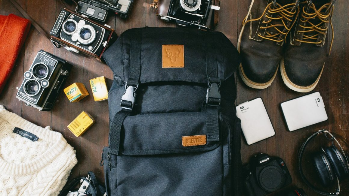 Fea 1 1160x653 - 10 Must-Haves In Your Travel Bag