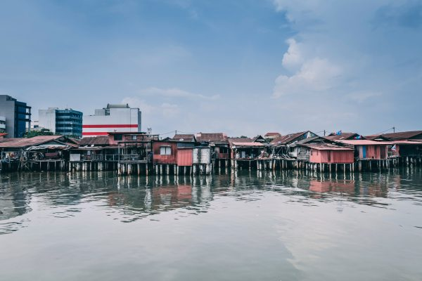 Top Things To Do In Penang, Malaysia
