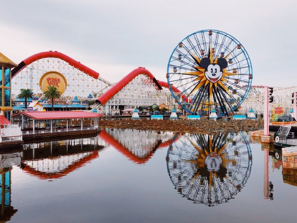 15 Places You Must Visit In Anaheim, California