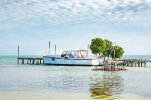 Home to rich marine life and fascinating Mayan history, Belize is a gorgeous Central American nation