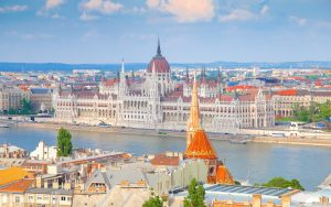 Budapest is at the centre of Hungarian culture, combining UNESCO heritage sites, musical events and famous tourist attractions all in one location