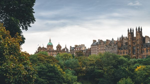 15 Most Unforgettable Places in Edinburgh, Scotland You've Got to Visit