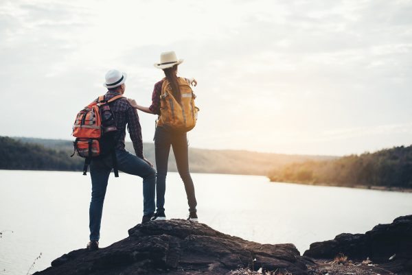 5 Cool Backpacks for Your Next Trip (2019 Edition)