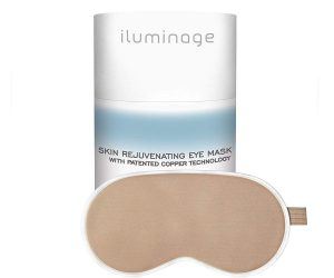 Illuminage Rejuvenating, Sleep Mask, Frequent Traveller