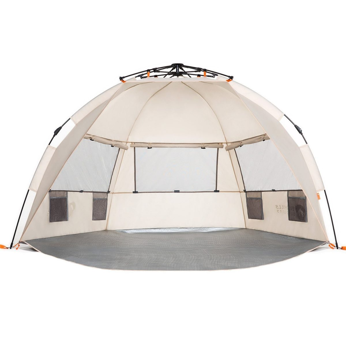 East hills Easy Up beach tent