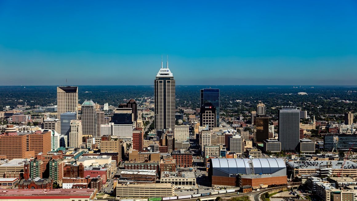 Indianapolis 1872529 1920 1160x653 - Top Things To Do In Indianapolis, Indiana