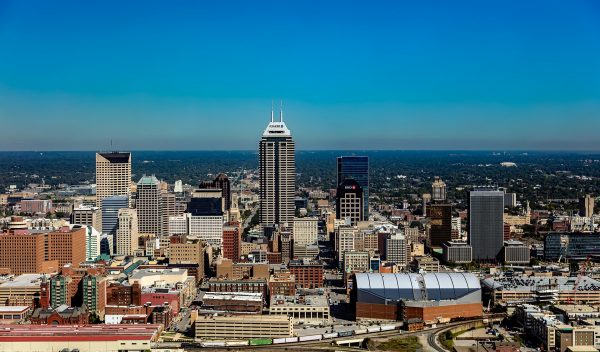 Top Things To Do In Indianapolis, Indiana
