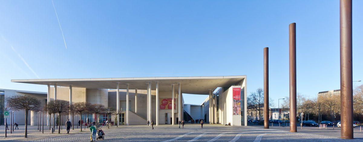 Bonn Museum of Modern Art