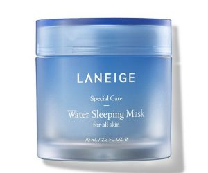 Laneige, Sleep Mask, Frequent Traveller