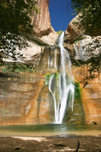 Lower Calf Creek Falls 3679119033 200x300 - 14 Best Waterfalls In The US