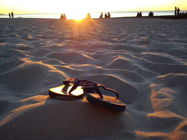 What Are Reef Sandals And Why Do You Need a Pair?
