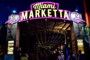 Miami Marketta, Night Market, Gold Coast, Australia