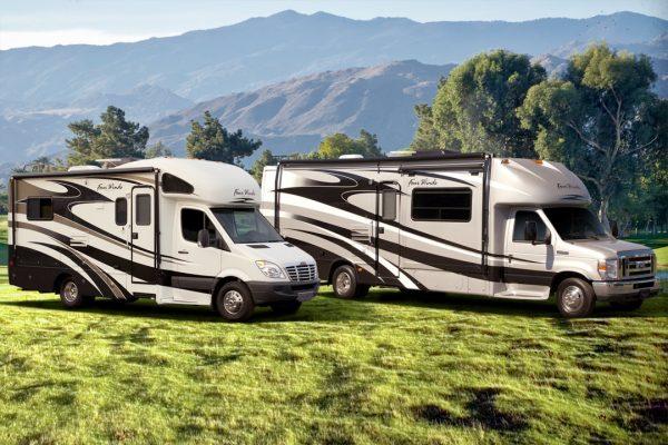 Small RV vs Big RV – Our Verdict For Your Road Trip
