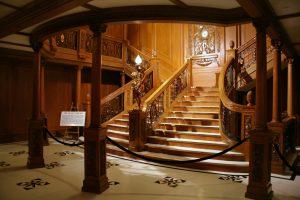 Titanic Exhibition, Orlando, Florida