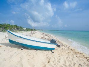 Palancar Beach, Cozumel, Mexico