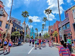 DIsney's Hollywood Studios, Orlando, Florida