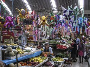Mexico City Markets, Mexico City