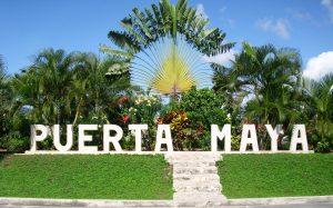 Shopping, Puerta Maya, Cozumel, Mexico