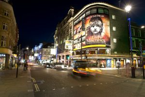 West End, Musicals, Theatre, London