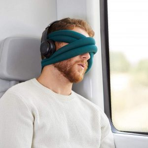 Ostrich Loop, Sleep Mask, Frequent Traveller
