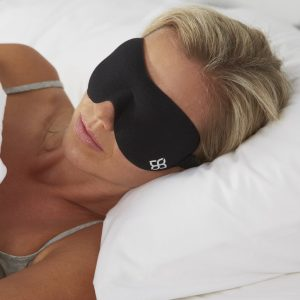 Bedtime Bliss, Sleep Mask, Frequent Traveller