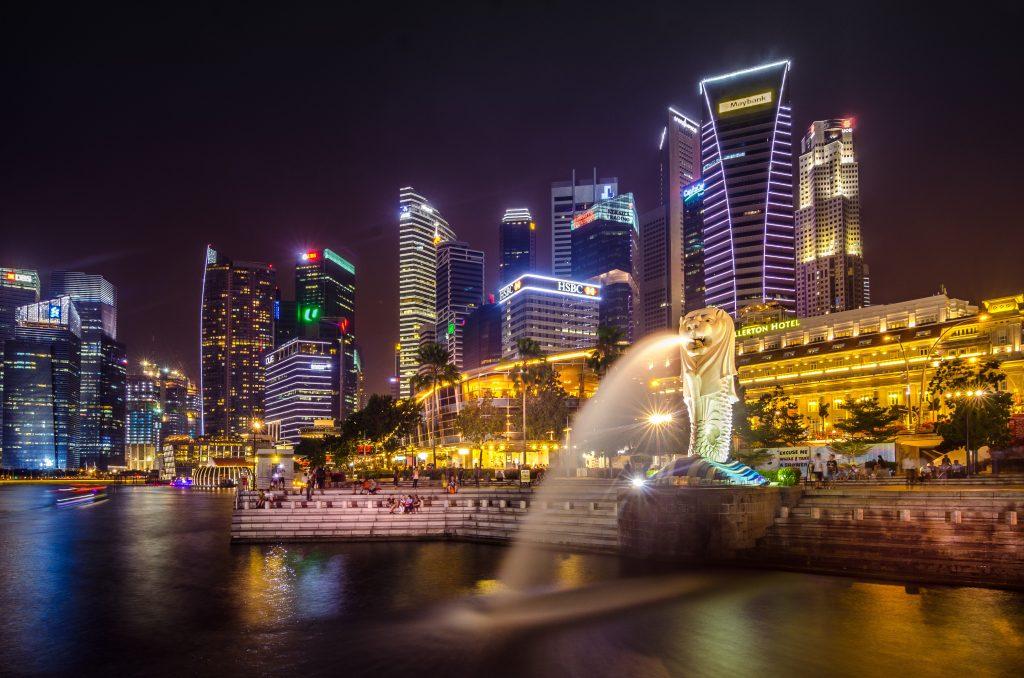 Where Is Singapore, Singapore