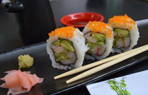 Gari, Sushi Ginger, Chirashi Don, Sashimi, Sushi, Nigiri, Japan
