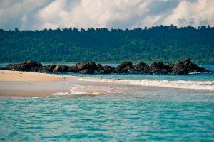 Isla Coiba, Beaches, Panama City