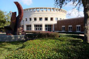 Orlando Museum Of Art, Orlando, Florida