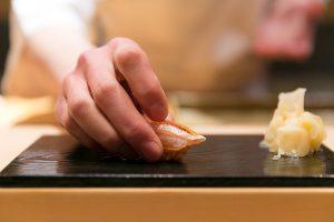 Chirashi Don, Sashimi, Sushi, Nigiri, Japan