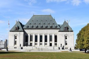 Supreme Court of Canada, Ottawa, Canada