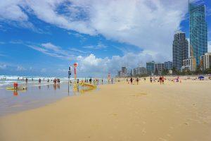 Surfers' Paradise, Gold Coast, Australia