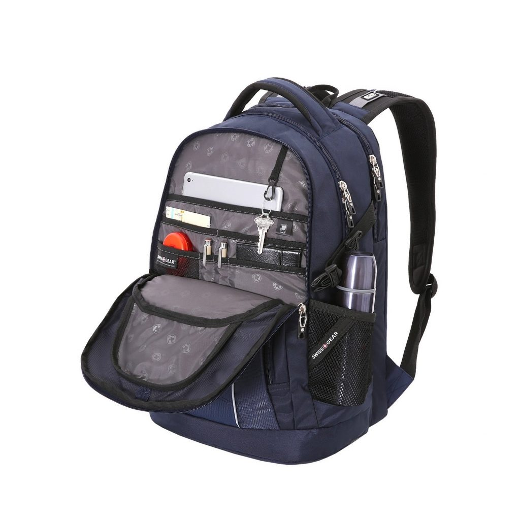 Swiss gear women's laptop backpacks