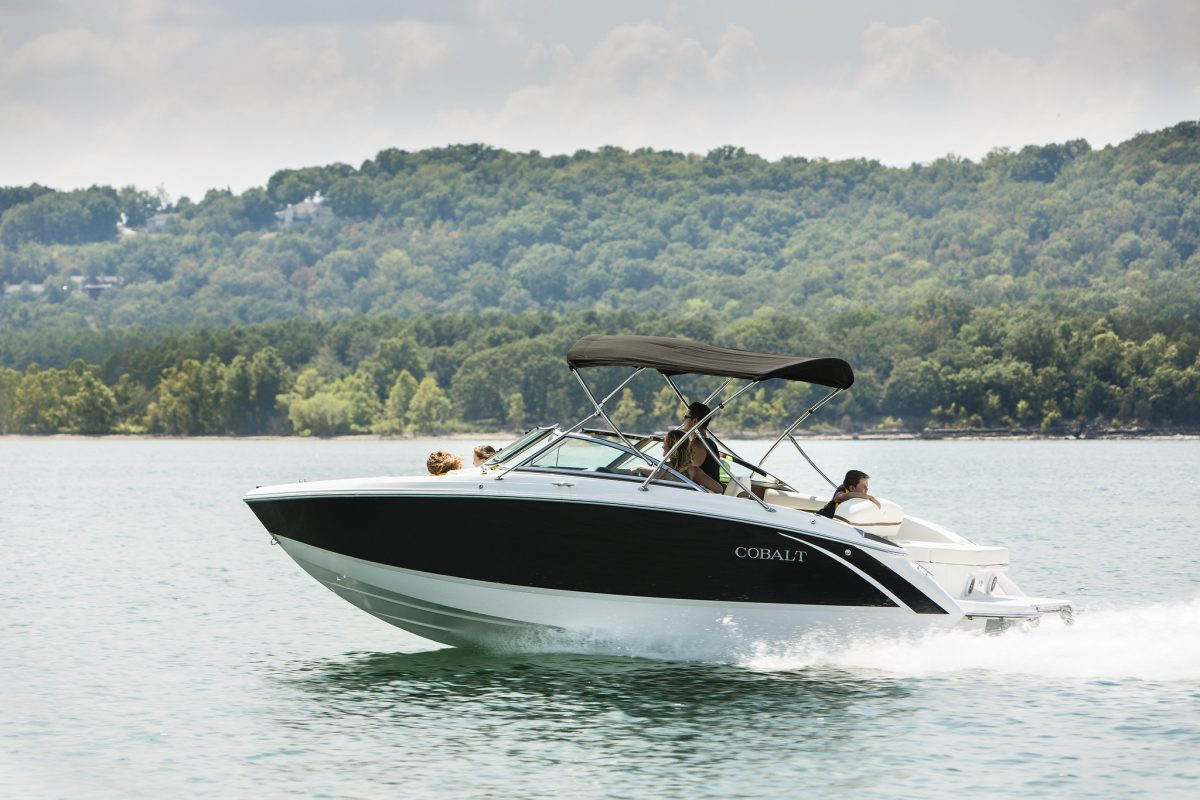 With 500 miles of shoreline to enjoy, visitors at Table Rock Lake can indulge in water activities or pamper themselves at many resorts there